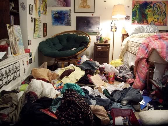 messy-rooms